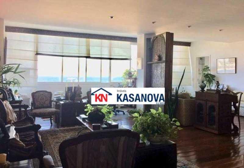 04 - Apartamento 3 quartos à venda Copacabana, Rio de Janeiro - R$ 3.900.000 - KFAP30259 - 5