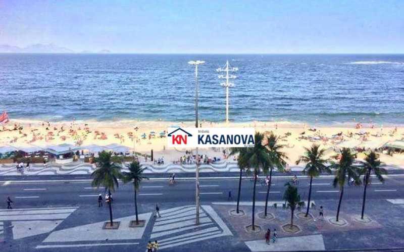 01 - Apartamento 3 quartos à venda Copacabana, Rio de Janeiro - R$ 3.900.000 - KFAP30259 - 1