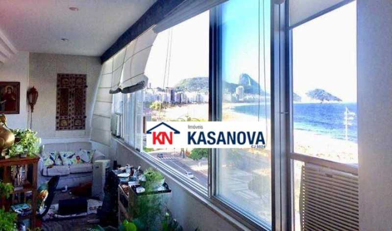 06 - Apartamento 3 quartos à venda Copacabana, Rio de Janeiro - R$ 3.900.000 - KFAP30259 - 7