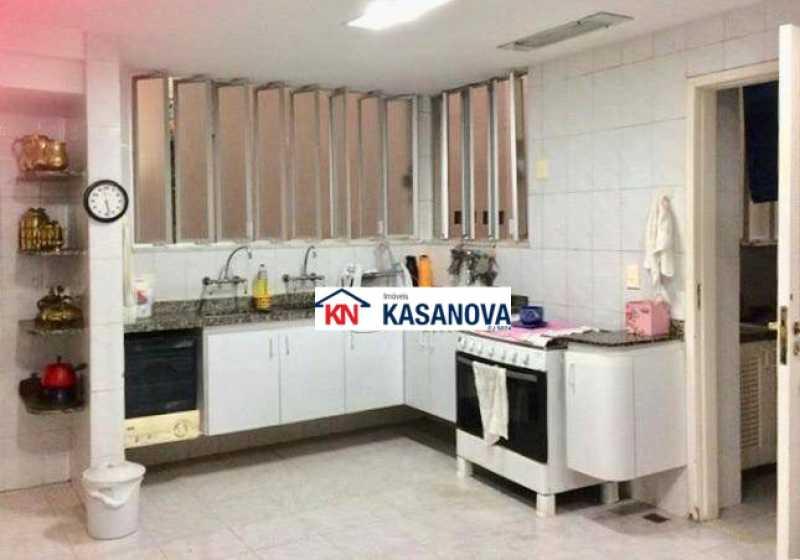 19 - Apartamento 3 quartos à venda Copacabana, Rio de Janeiro - R$ 3.900.000 - KFAP30259 - 20