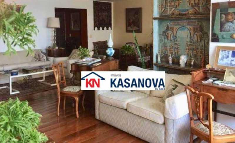 05 - Apartamento 3 quartos à venda Copacabana, Rio de Janeiro - R$ 3.900.000 - KFAP30259 - 6