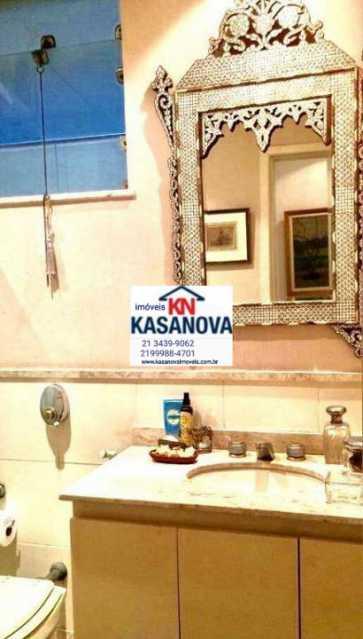 14 - Apartamento 3 quartos à venda Copacabana, Rio de Janeiro - R$ 3.900.000 - KFAP30259 - 15