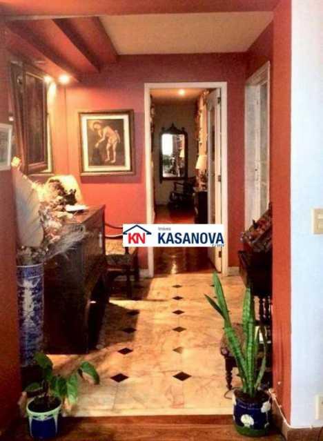 10 - Apartamento 3 quartos à venda Copacabana, Rio de Janeiro - R$ 3.900.000 - KFAP30259 - 11
