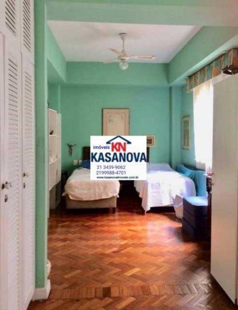 18 - Apartamento 3 quartos à venda Copacabana, Rio de Janeiro - R$ 3.900.000 - KFAP30259 - 19