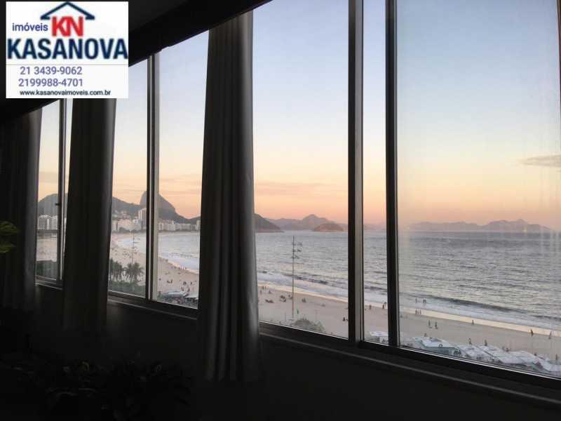 03 - Apartamento 3 quartos à venda Copacabana, Rio de Janeiro - R$ 3.900.000 - KFAP30259 - 4