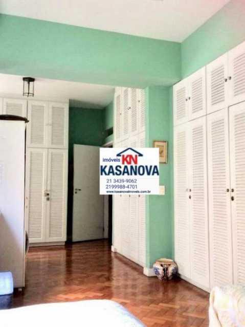12 - Apartamento 3 quartos à venda Copacabana, Rio de Janeiro - R$ 3.900.000 - KFAP30259 - 13