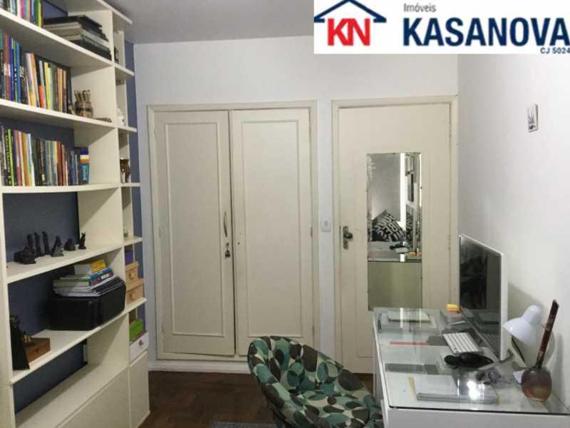 08 - Apartamento 2 quartos à venda Botafogo, Rio de Janeiro - R$ 690.000 - KFAP20318 - 9