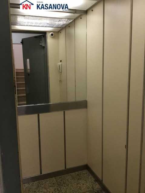 15 - Apartamento 2 quartos à venda Botafogo, Rio de Janeiro - R$ 690.000 - KFAP20318 - 16