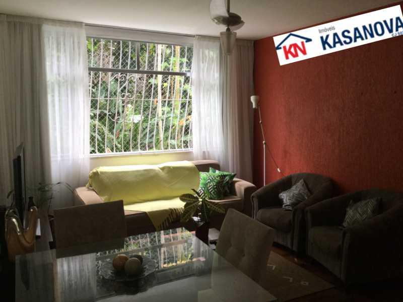 03 - Apartamento 2 quartos à venda Botafogo, Rio de Janeiro - R$ 690.000 - KFAP20318 - 4