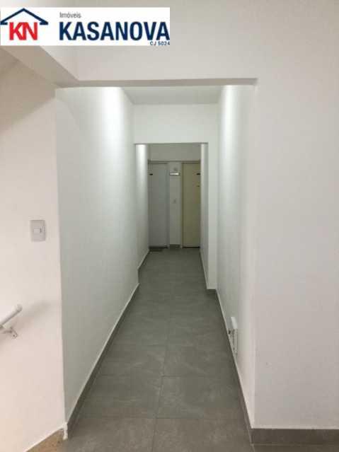 12 - Apartamento 2 quartos à venda Botafogo, Rio de Janeiro - R$ 690.000 - KFAP20318 - 13
