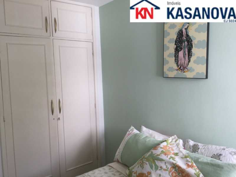 05 - Apartamento 2 quartos à venda Botafogo, Rio de Janeiro - R$ 690.000 - KFAP20318 - 6