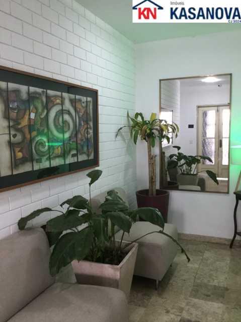 13 - Apartamento 2 quartos à venda Botafogo, Rio de Janeiro - R$ 690.000 - KFAP20318 - 14