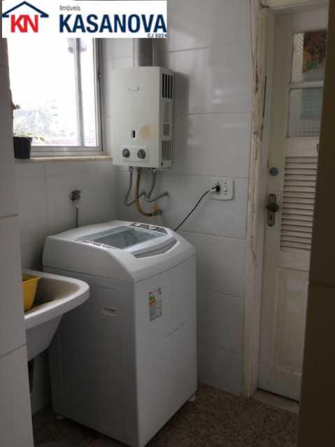11 - Apartamento 2 quartos à venda Botafogo, Rio de Janeiro - R$ 690.000 - KFAP20318 - 12