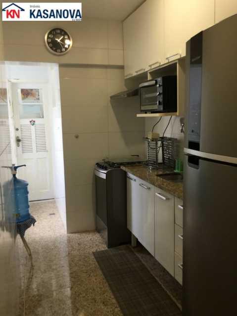 09 - Apartamento 2 quartos à venda Botafogo, Rio de Janeiro - R$ 690.000 - KFAP20318 - 10