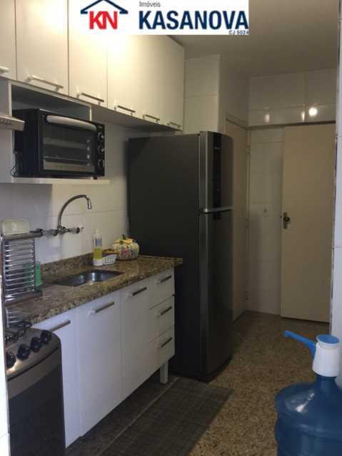 10 - Apartamento 2 quartos à venda Botafogo, Rio de Janeiro - R$ 690.000 - KFAP20318 - 11