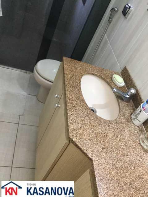 07 - Apartamento 2 quartos à venda Botafogo, Rio de Janeiro - R$ 690.000 - KFAP20318 - 8
