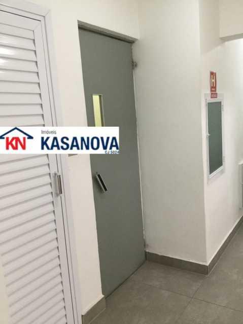 14 - Apartamento 2 quartos à venda Botafogo, Rio de Janeiro - R$ 690.000 - KFAP20318 - 15