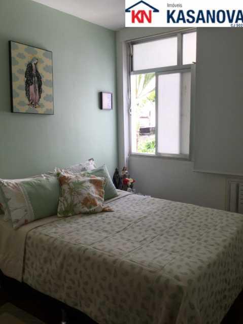 04 - Apartamento 2 quartos à venda Botafogo, Rio de Janeiro - R$ 690.000 - KFAP20318 - 5