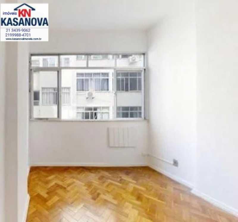 01 - Apartamento 1 quarto à venda Flamengo, Rio de Janeiro - R$ 470.000 - KFAP10156 - 1