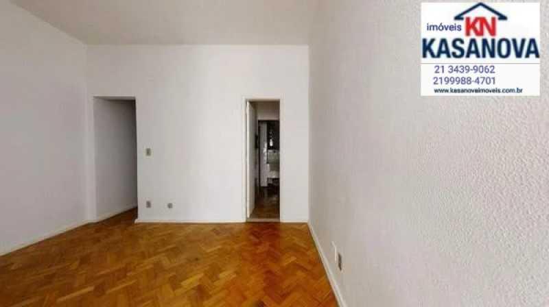 02 - Apartamento 1 quarto à venda Flamengo, Rio de Janeiro - R$ 470.000 - KFAP10156 - 3