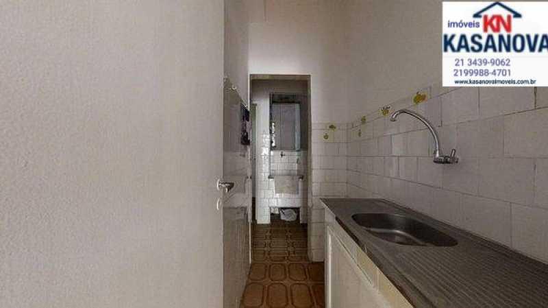 07 - Apartamento 1 quarto à venda Flamengo, Rio de Janeiro - R$ 470.000 - KFAP10156 - 8