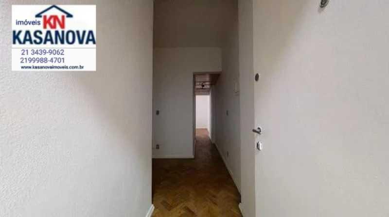05 - Apartamento 1 quarto à venda Flamengo, Rio de Janeiro - R$ 470.000 - KFAP10156 - 6
