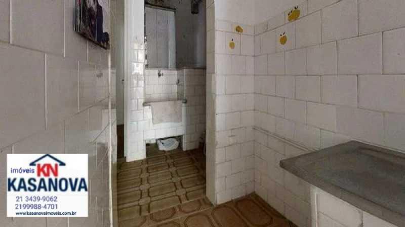 08 - Apartamento 1 quarto à venda Flamengo, Rio de Janeiro - R$ 470.000 - KFAP10156 - 9