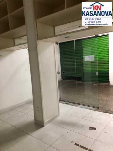 01 - Sala Comercial 30m² para alugar Flamengo, Rio de Janeiro - R$ 1.700 - KFSL00025 - 1