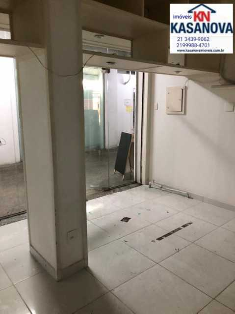 03 - Sala Comercial 30m² para alugar Flamengo, Rio de Janeiro - R$ 1.700 - KFSL00025 - 4