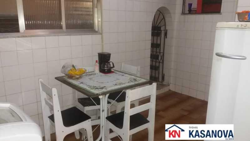 10 - Apartamento 2 quartos à venda Botafogo, Rio de Janeiro - R$ 580.000 - KFAP20324 - 11