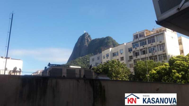 01 - Apartamento 2 quartos à venda Botafogo, Rio de Janeiro - R$ 580.000 - KFAP20324 - 1