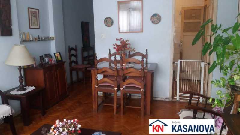 05 - Apartamento 2 quartos à venda Botafogo, Rio de Janeiro - R$ 580.000 - KFAP20324 - 6