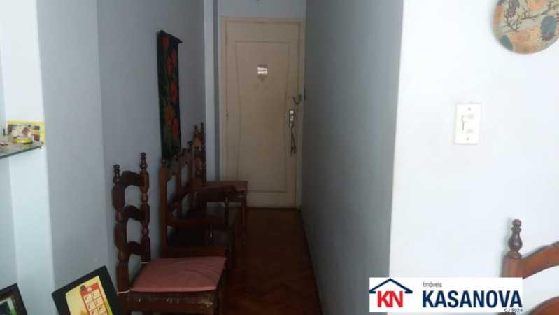 07 - Apartamento 2 quartos à venda Botafogo, Rio de Janeiro - R$ 580.000 - KFAP20324 - 8