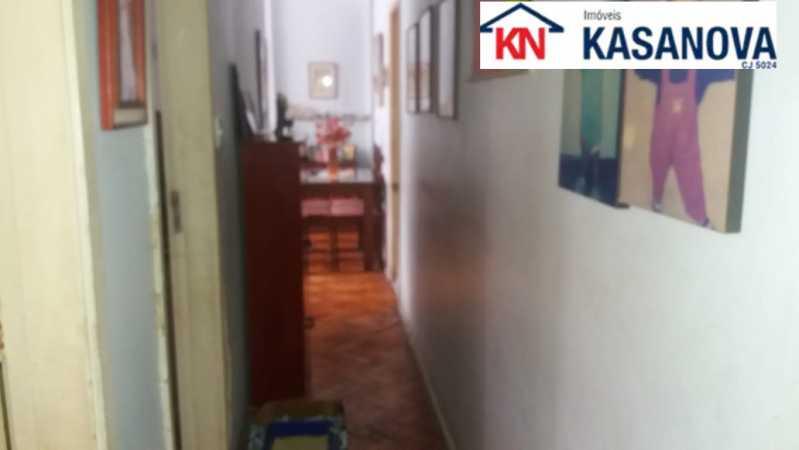 06 - Apartamento 2 quartos à venda Botafogo, Rio de Janeiro - R$ 580.000 - KFAP20324 - 7