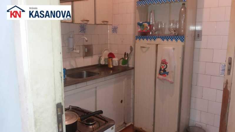 P13 - Apartamento 2 quartos à venda Botafogo, Rio de Janeiro - R$ 580.000 - KFAP20324 - 14