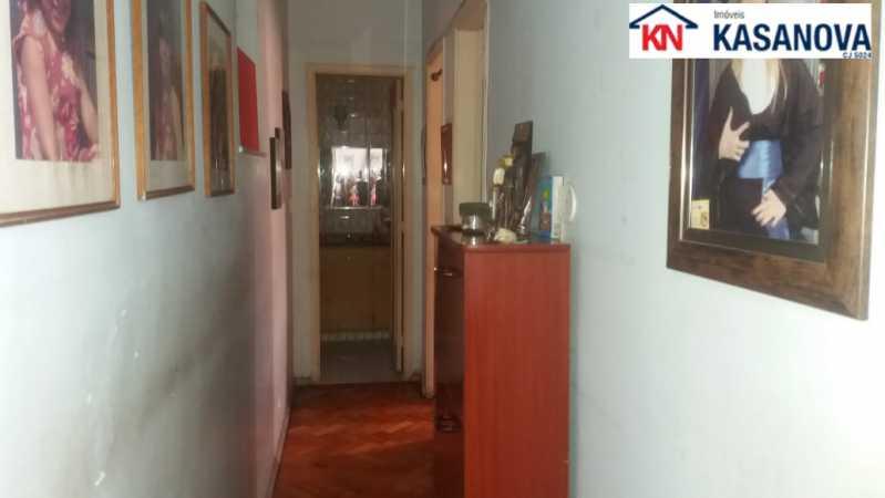 08 - Apartamento 2 quartos à venda Botafogo, Rio de Janeiro - R$ 580.000 - KFAP20324 - 9