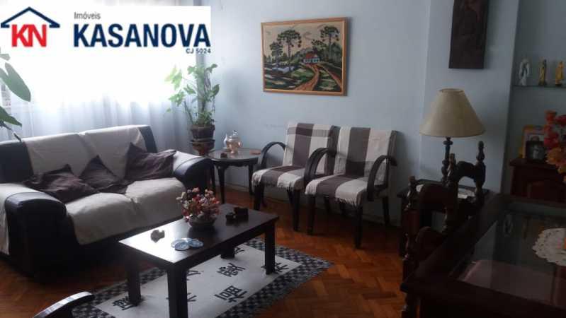 03 - Apartamento 2 quartos à venda Botafogo, Rio de Janeiro - R$ 580.000 - KFAP20324 - 4