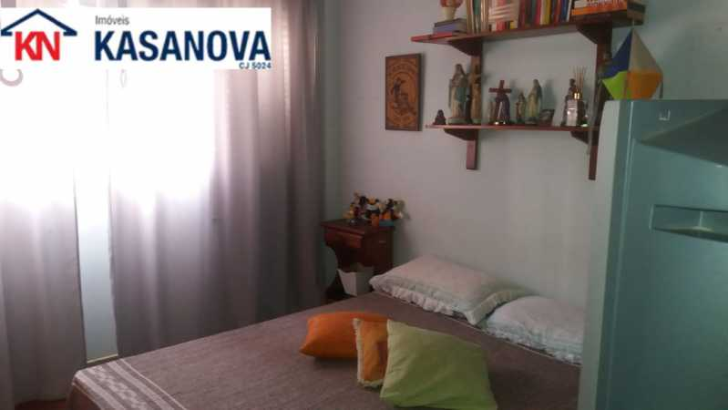 09 - Apartamento 2 quartos à venda Botafogo, Rio de Janeiro - R$ 580.000 - KFAP20324 - 10