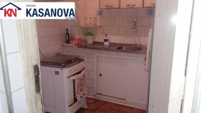 14 - Apartamento 2 quartos à venda Botafogo, Rio de Janeiro - R$ 580.000 - KFAP20324 - 15