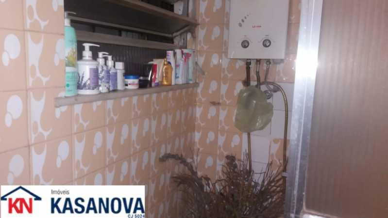 15 - Apartamento 2 quartos à venda Botafogo, Rio de Janeiro - R$ 580.000 - KFAP20324 - 16