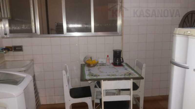 11 - Apartamento 2 quartos à venda Botafogo, Rio de Janeiro - R$ 580.000 - KFAP20324 - 12