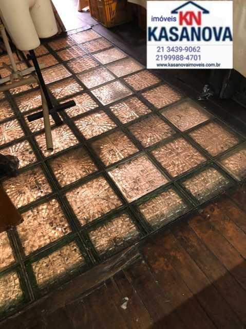 04 - Sobrado à venda Centro, Rio de Janeiro - R$ 2.000.000 - KFSO00007 - 5