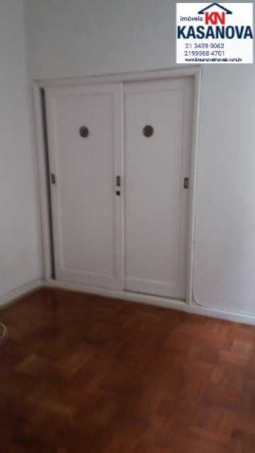 03 - Apartamento 1 quarto à venda Laranjeiras, Rio de Janeiro - R$ 570.000 - KFAP10159 - 4