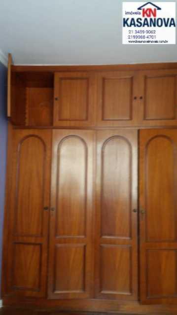 04 - Apartamento 1 quarto à venda Laranjeiras, Rio de Janeiro - R$ 570.000 - KFAP10159 - 5