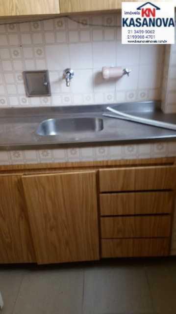 05 - Apartamento 1 quarto à venda Laranjeiras, Rio de Janeiro - R$ 570.000 - KFAP10159 - 6