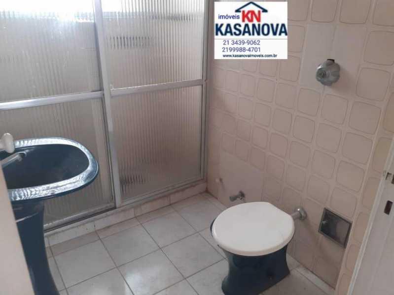 Photo_1634240266122 - Apartamento 1 quarto à venda Laranjeiras, Rio de Janeiro - R$ 470.000 - KFAP10159 - 17