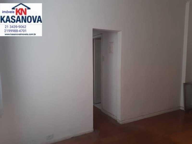 Photo_1634240182585 - Apartamento 1 quarto à venda Laranjeiras, Rio de Janeiro - R$ 470.000 - KFAP10159 - 6