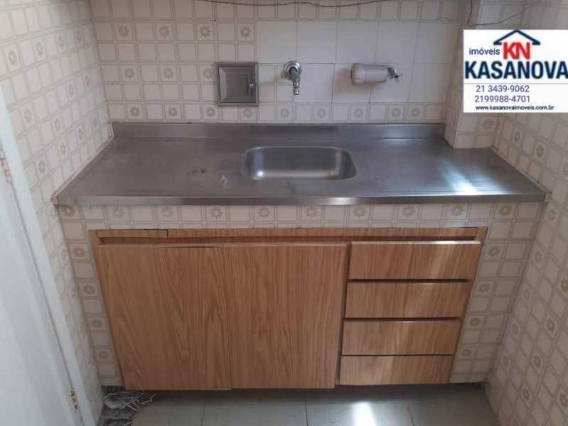 Photo_1634240266404 - Apartamento 1 quarto à venda Laranjeiras, Rio de Janeiro - R$ 470.000 - KFAP10159 - 22