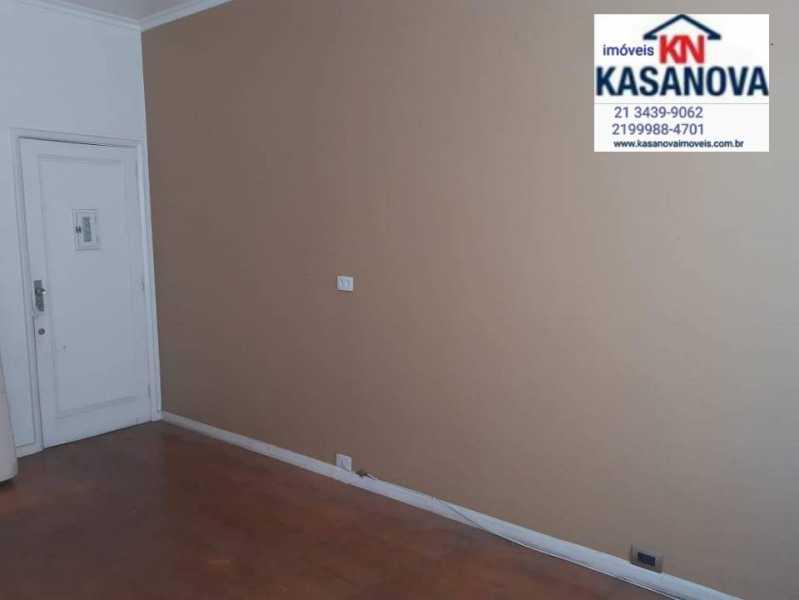 Photo_1634240182839 - Apartamento 1 quarto à venda Laranjeiras, Rio de Janeiro - R$ 470.000 - KFAP10159 - 9