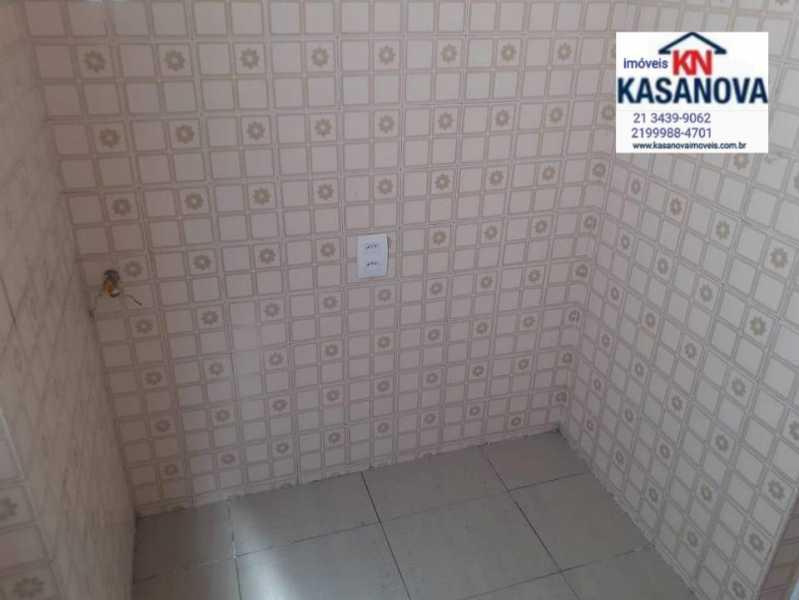 Photo_1634240292720 - Apartamento 1 quarto à venda Laranjeiras, Rio de Janeiro - R$ 470.000 - KFAP10159 - 23